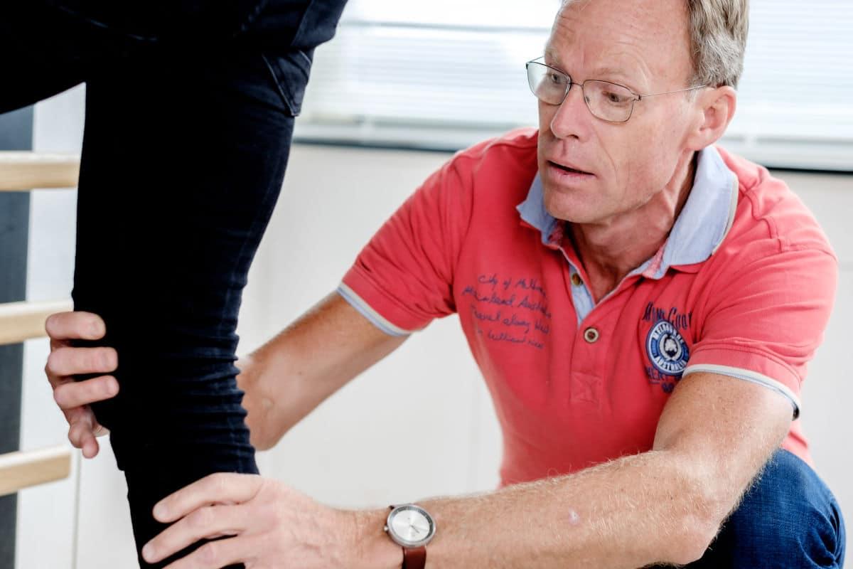 Oefentherapie Hilversum